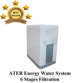 Harga Ater Bio Energy 6 Stage Water Filter System