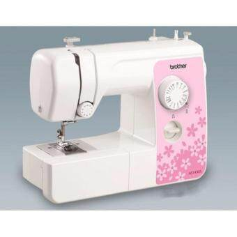 Harga BROTHER AS1430S SEWING MACHINE