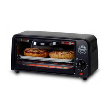 Harga [BSW Mini Oven] BS-1265-OT Mini Electric Oven cost-effectiveness toaster oven / baking oven / Roast Bake Grill Pizza Cookies Mini Oven Cooker / microwave oven