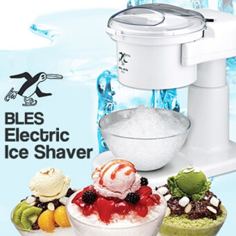 Harga BLES Electric ICE Shaver Crusher IS200 SAME AS KENWOOD ONE IS200 ice machine Sorbet