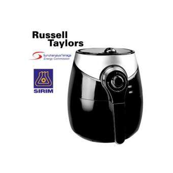 Harga Russell Taylors Air Fryer AF-14