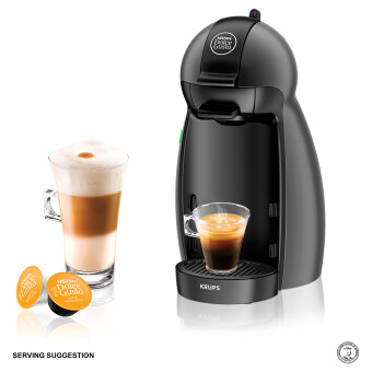 Harga Nescafe Dolce Gusto Piccolo Coffee Machine