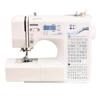 Harga Brother FS101 Computerised Sewing Machine