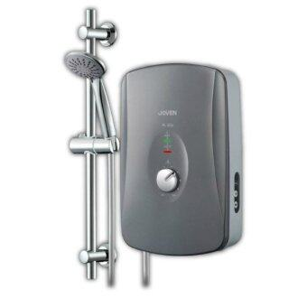 Harga Joven SL30E SL Series Instant Water Heater 240MM (L) x 360MM (W) x 70MM (H) WITHOUT Pump