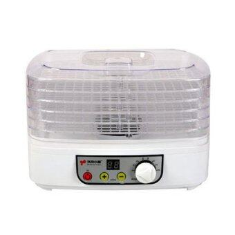 Harga KitchenArt KAD-1504D Food Dehydrator 5-Try Food Dryer / Food Steamer / food processor