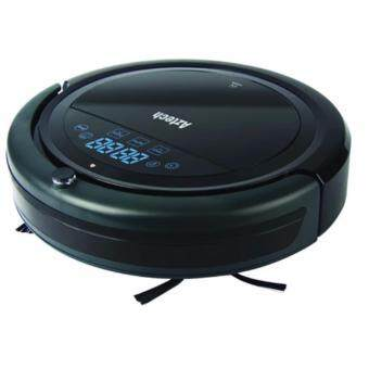 Harga Aztech VC3000 Smart Robotic Vacuum Cleaner (Black)
