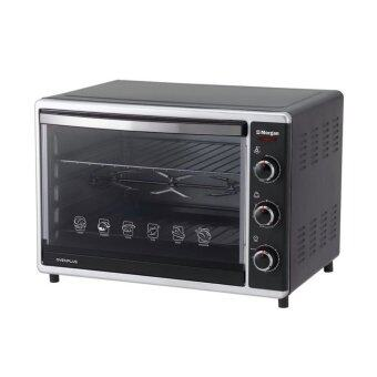 Harga Morgan MEO-HC30RC Electric Oven 30L (Black)