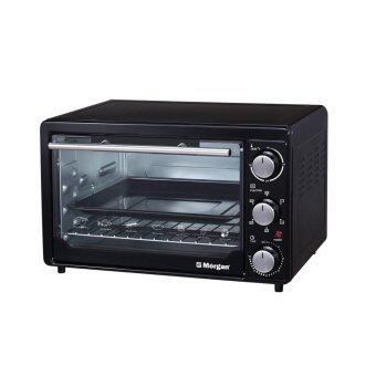 Harga MORGAN ELECTRIC OVEN MEO-HC25C