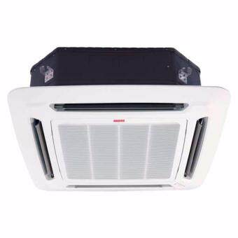 Harga ASCON A5CK25F-A5LC25C Ceiling Cassette 2.5HP Air Conditioner