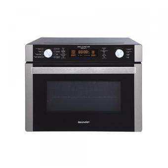 Harga Sharp 36L Microwave Convection Oven SHP-R951CST