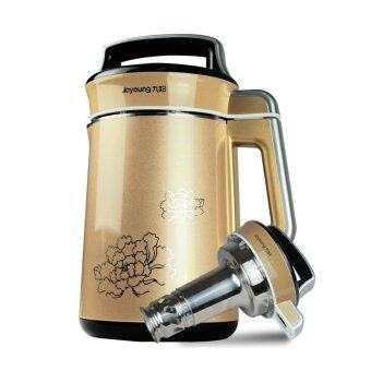Harga Joyoung C630SG 12 Modes Automatic Multifunction Soymilk Maker with LED Display