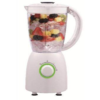 Harga MORGAN Blender 500 Watt for normal use and ice blended MBL-500W