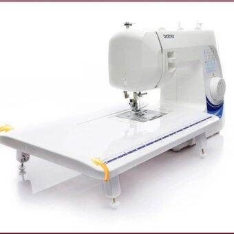 Harga Brother GS 2700 / GS 3710 / GS3740 Extension Table (White)