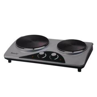 Harga Butterfly Double Hot Plate BHP-1621