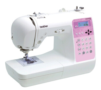 Harga Brother NV55P Computerized Sewing Machine