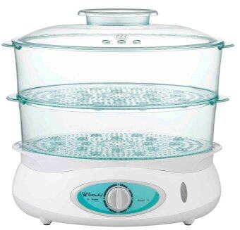 Harga Butterfly Food Steamer (BS-6212)