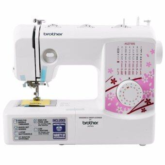 Harga Brother Sewing Machine AS2730S