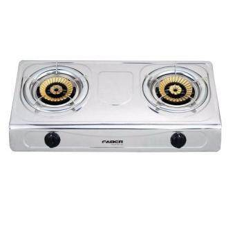 Harga Faber Stainless Steel Gas Cooker FS 1222