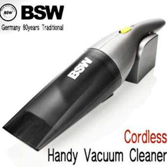 Harga Cordless Handy Vacuum Cleaner BS-14048-VC / handheld ordless car brush cordless wireless portable movable