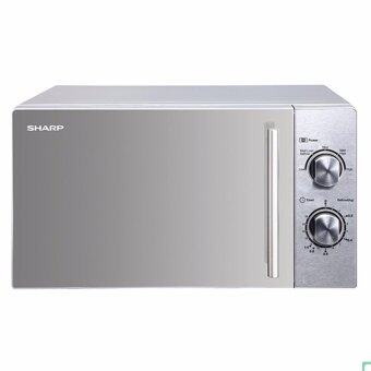Harga Sharp 20L Microwave Oven SHP-R213CST