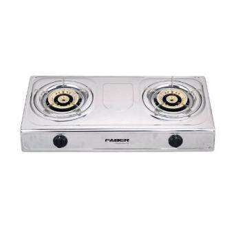 Harga Faber Stainless Steel Gas Cooker FS 1020