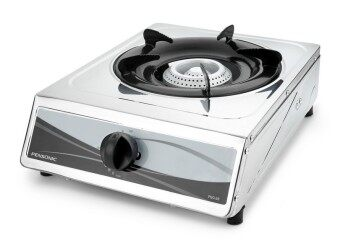 Harga Pensonic Gas Cooker PGC 2S (Single)