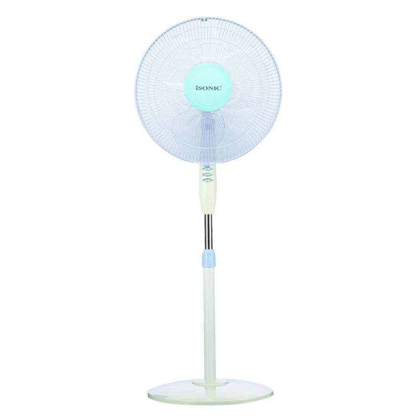 "ISONIC Stand Fan 16"" CTF-SF16A"