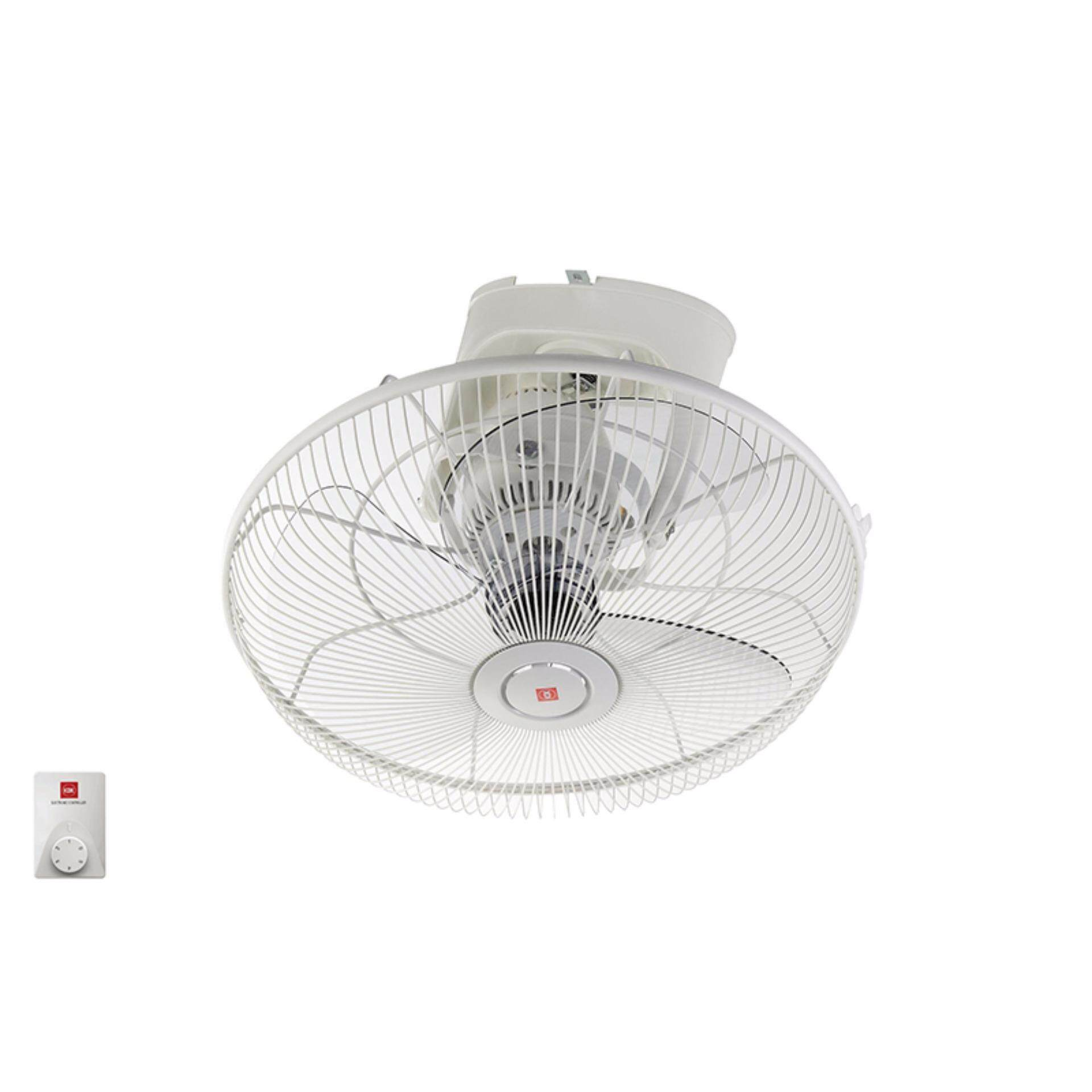 "KDK 16"" Auto Fan KQ409"