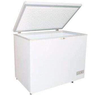 Harga Khind 320L Chest Freezer FZ 301