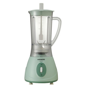 Harga Khind Blender 400W (With Grinder) BL1012