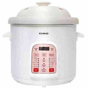 Harga KHIND Soup Cooker Model SC680C