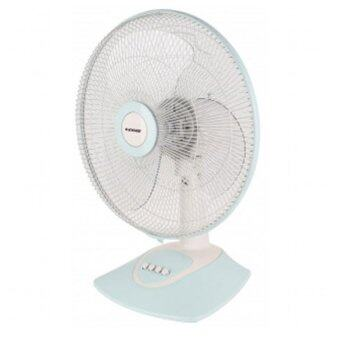 Harga Khind TF1630 16 inch Table Fan 1 Year Warranty