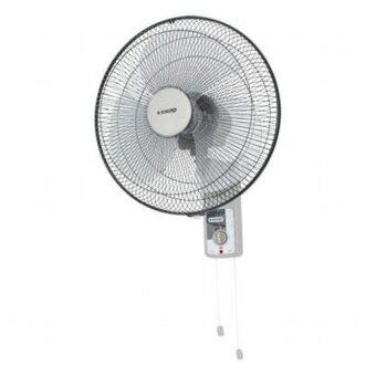 Harga Khind WF1602 16 inch Wall Fan 3 Year Warranty
