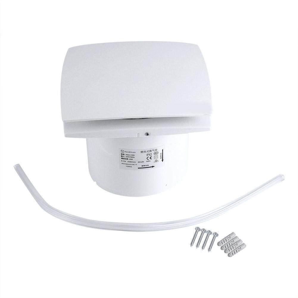 Kitchen Bathroom Ceiling Wall Mounted Ventilation Exhaust Fan