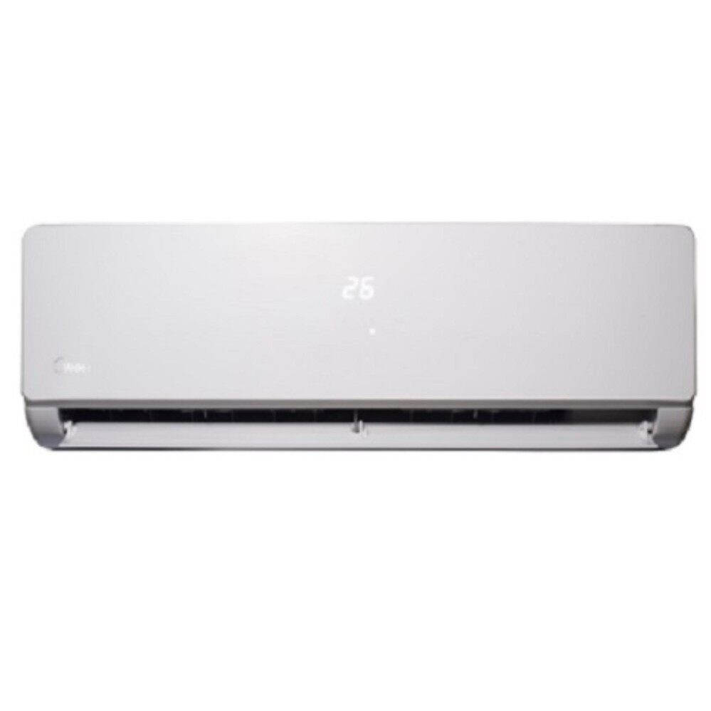 MIDEA 1.0HP AIR CONDITIONER MSK-09CR/MSK3-09CRN1