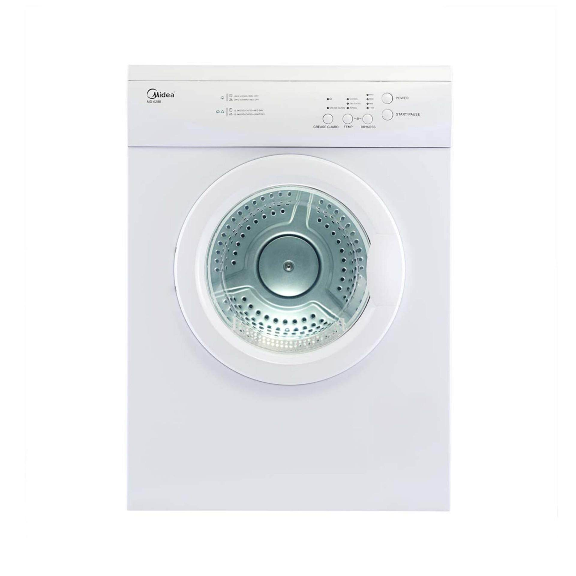 Buy Home Appliances And Kitchen At Youbeli Hitachi Air Purifier Ep A3000 W Midea Dryer Md 6288 60kg