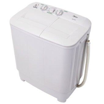 Midea Semi Auto Washer MSW-1108P 11kg