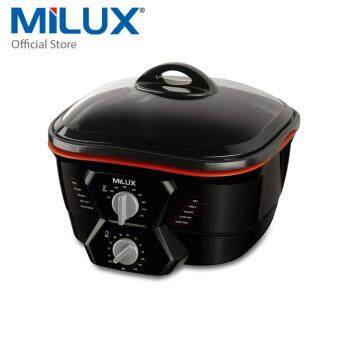Harga Milux 10 in 1 Multi Cooker MMC-1500