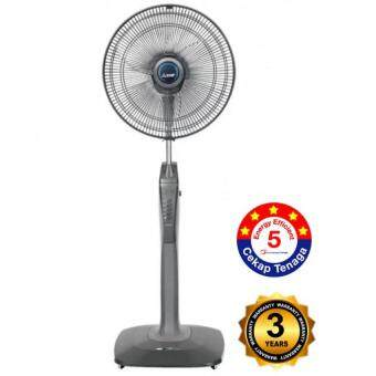 "Mitsubishi Electric Living Stand Fan 16"" ( LV16-GU-P ) - New 2016"