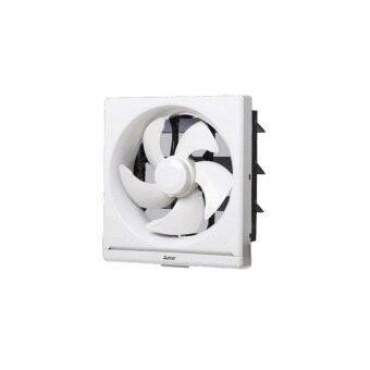 Harga Mitsubishi EX-25SHC5T 10'' Wall Type Exhaust Fan