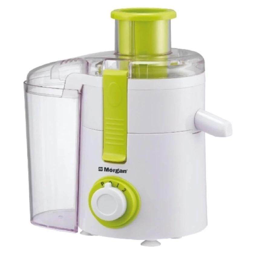 Morgan Juice Extractor / Juicer MJE-AA05W