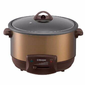 Harga Morgan Multi-Cooker 3.8L MMC-1380L