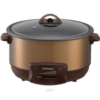 Harga MORGAN Multi Cooker 3.8L MMC 1380L