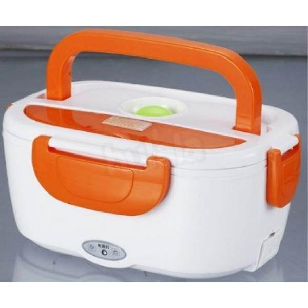 Multifunction Portable Electrical Heating Warm Lunch Box