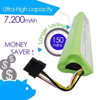 Harga Neato Botvac D75, D80, D85 Lithium Battery Replacement HighCapacity 7200mAH