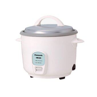 Panasonic rice cooker SR-E18A 1.8L