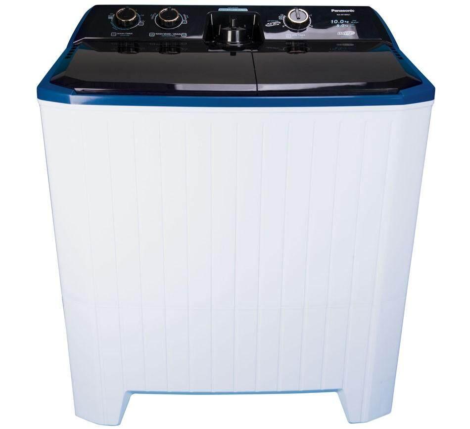 Panasonic Washing Machine 10KG NA-W100G1