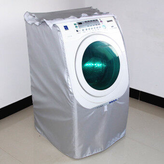 Harga Panasonic xqg60-v61gw/v61gs/v61aw/v61xs/v62nw kg oblique roller washing machine cover in Malaysia
