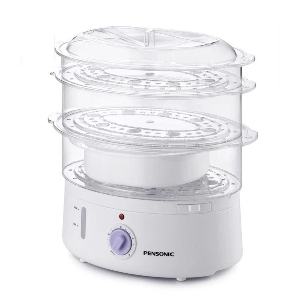 Pensonic Food Steamer PSM-1603