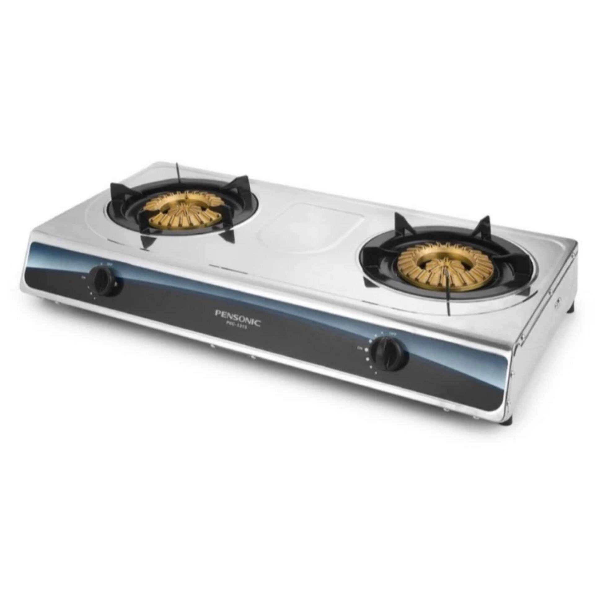 Pensonic PGC-131S Stainless Steel Gas Cooker